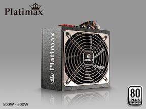 Enermax Platimax Series Complete