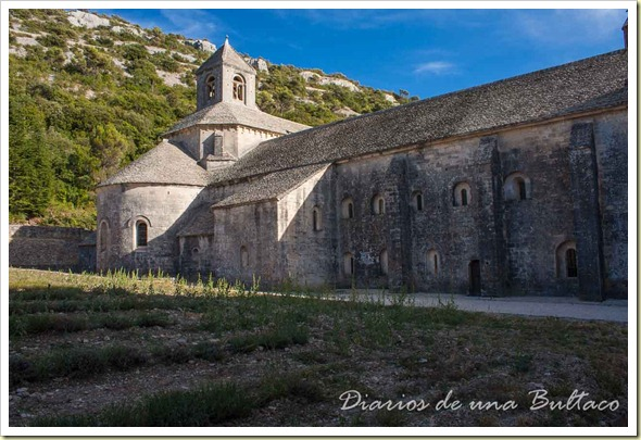 Abadia de Senanque-8