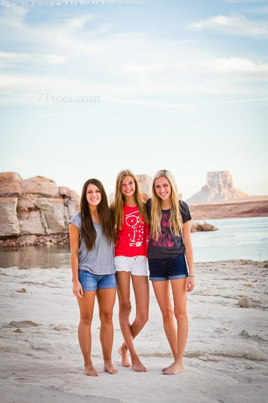 2012-10-15 Nichole's Lake Powell 63017