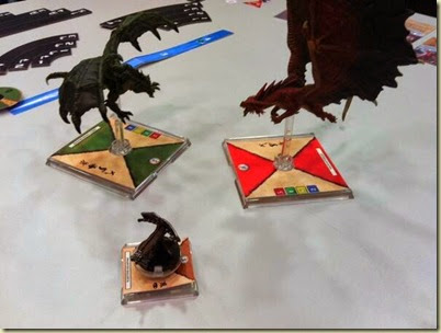 D&D Attack Wing