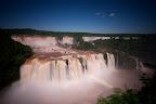 Vue depuis le côté brésilien