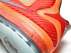 allstar lebron9 orlando 02 A Detailed Look at the Extraterrestrial Nike LeBron X All Star