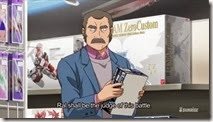 Gundam Build Fighters  - 01 -13