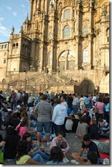 Oporrak 2011, Galicia - Santiago de Compostela  117