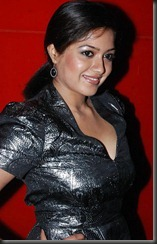 Meghna Sundar Hot Photos
