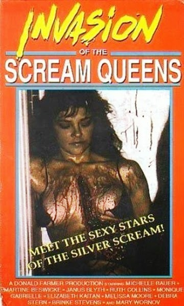 Invasion of the scream queens documentary 1