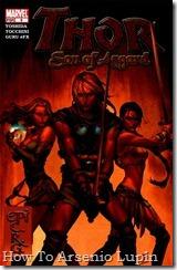 P00009 - Thor - Son of Asgard howtoarsenio.blogspot.com #9