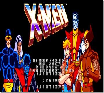 X Men v1.5 [ Android ]
