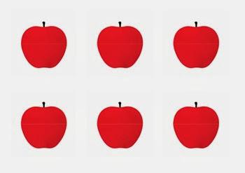 Peppa pig - La mela nel cestino 2