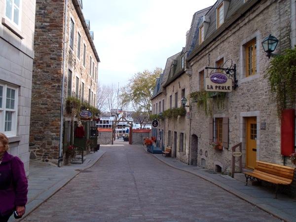Vieux Québec 14