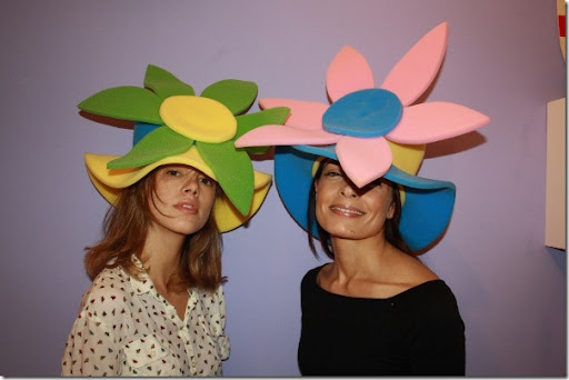 Como hacer sombreros locos de fomi - Imagui