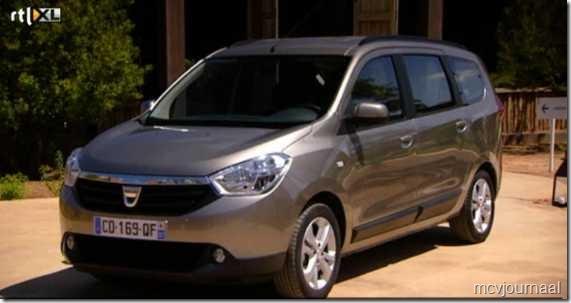 RTL Autowereld Dacia Lodgy 02