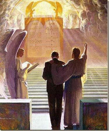 Juicio final dios jesus veredicto