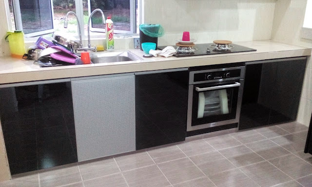 kabinet dapur terus dari kilang kabinet dapur 4g glass kg