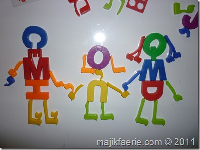 19 family of magnets