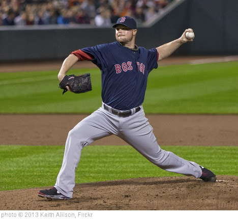 'Jon Lester' photo (c) 2013, Keith Allison - license: http://creativecommons.org/licenses/by-sa/2.0/