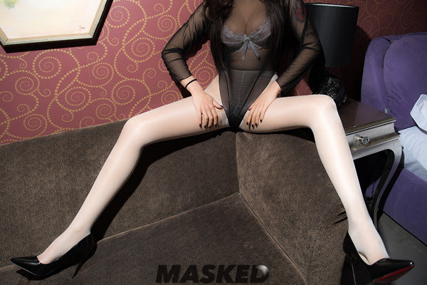 [Masked Queen]假面女皇新刊 2016-04-17 Vol.016-假面女皇图片