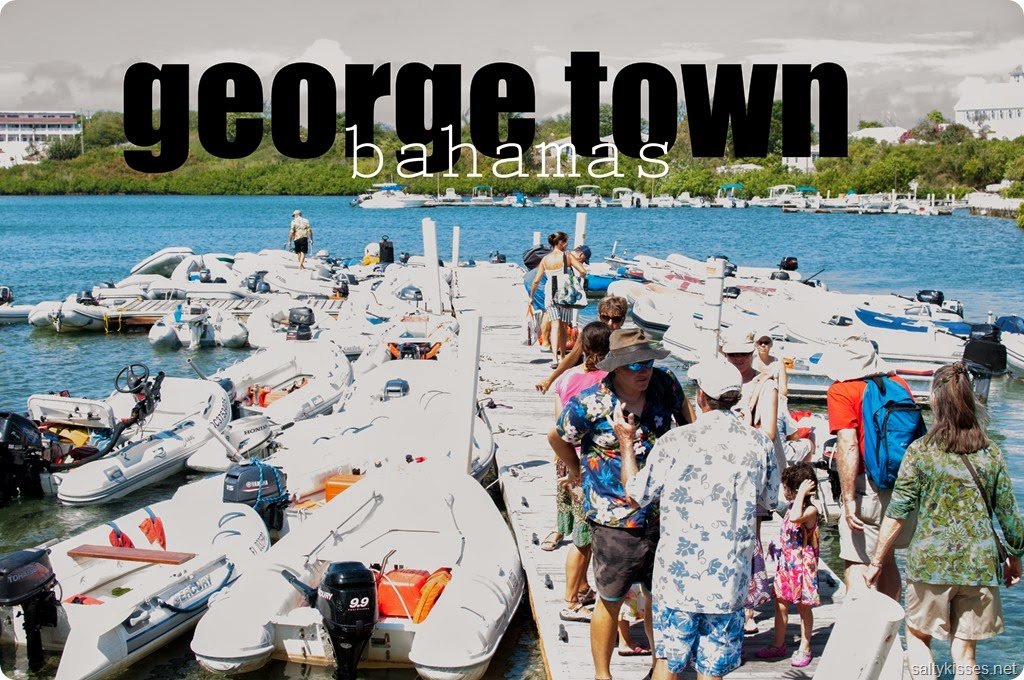 george town title