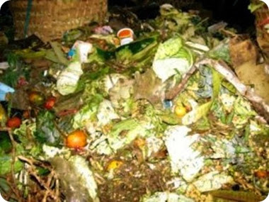 Sumber limbah b3 dari pasar