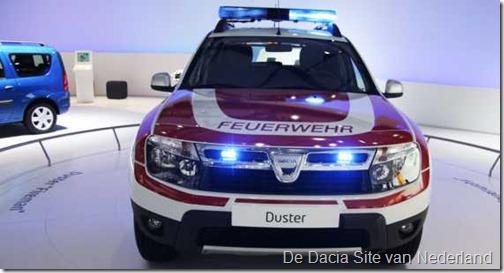 IAA Frankfurt 2011 Dacia 04