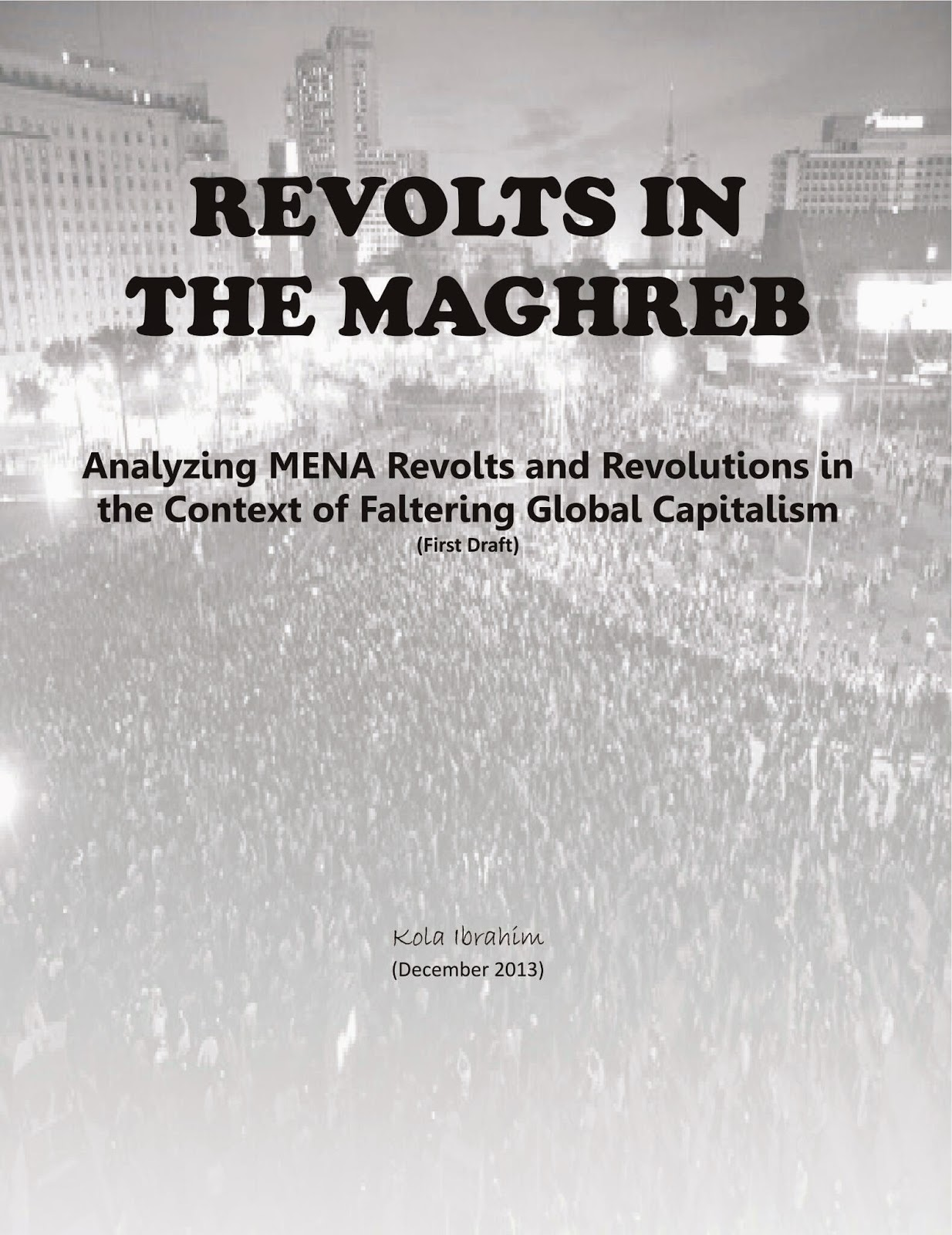 an overview of the insurrection revolution and aggression as diplomatic failures After the greek revolution, the cretan question, which was a sec- ondary part of the eastern question, was indirectly connected with the broader policy of the great powers toward the ottoman empire.