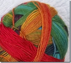 Kettle Dyed - Zauberball
