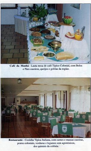 Encontro de Jovens CS _ Blumenau 1992_1993 - II