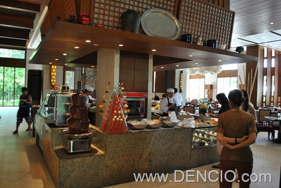 Vintana Cafe Shangri-La Boracay 47