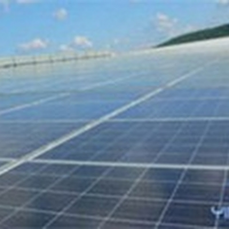 Inauguración Centro Fotovoltaico de Investigación Yingli Solar el cual dará servicio a toda Europa