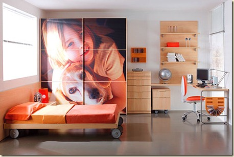 decoración de dormitorios juveniles3