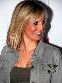 Short Choppy Layered Hairstyle, Great Idea for 2013