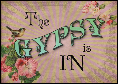 Gypsy is in 2 copy