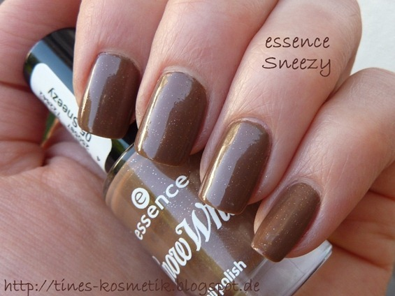 essence Sneezy 1