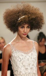 Moroccanoil - Badgley Mischka Bridal Fall 2014-7