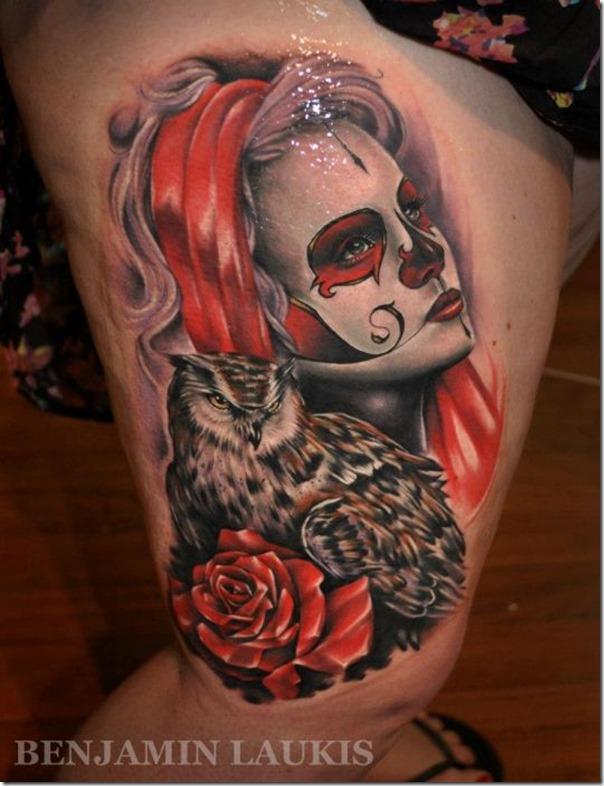 Tatuagem por Benjamin Laukis (46)