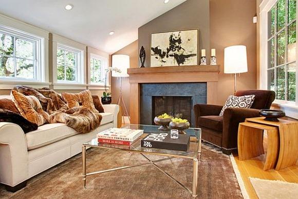 Ideas de cómo diseñar tu hogar para hacerlo cómodo