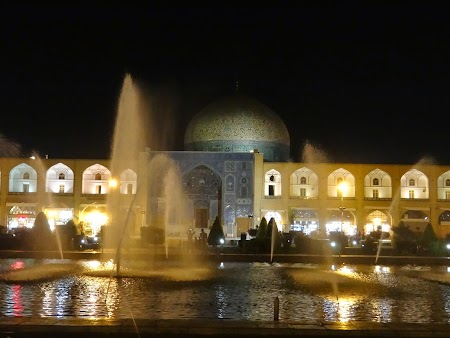 14. Moscheea Loft-allah Esfahan.JPG