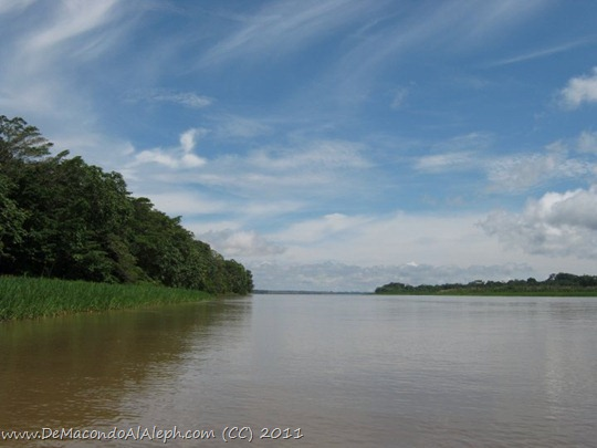 Rio Amazonas