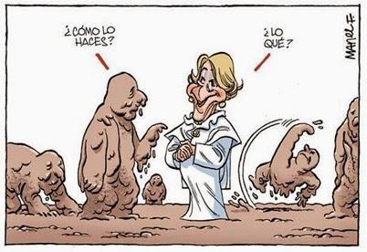 Aguirre y la corrupción