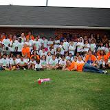 WBFJ Keeping the Kool in Bible Skool VBS - Park Place Baptist Church - Thomasville - 8-5-14