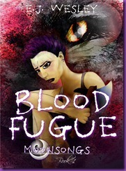 final blood fugue front cover image