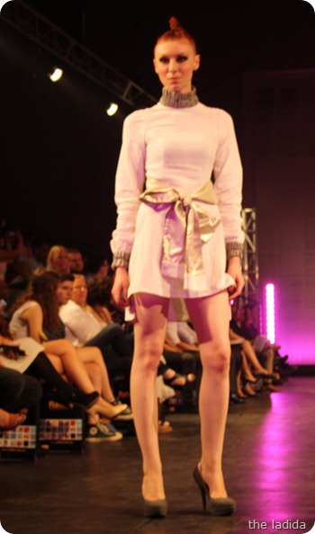 Raffles Graduate Fashion Show 2012 - Junction - Men & Women's Wear Collection  (9)