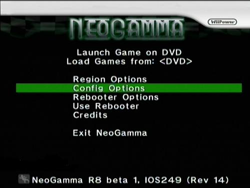Descargar NeoGamma gratis