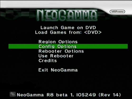 Descargar NeoGamma gratis