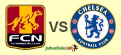 Nordsjaelland vs Chelsea