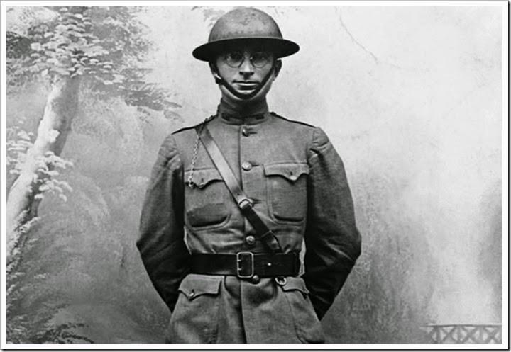 Truman na Primeira Guerra Mundial