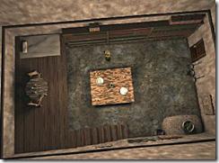 Casa da Impa no Nintendo 64