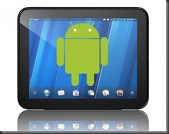 HPTouchPad-Android
