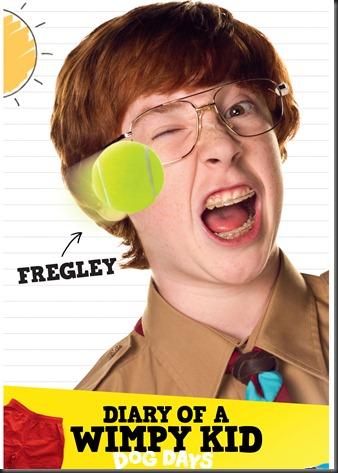 fregley