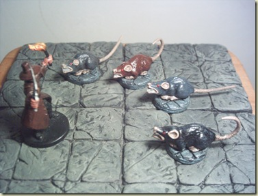 Ratos Gigantes (1)